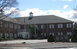 Attorney office in Mansfield MA